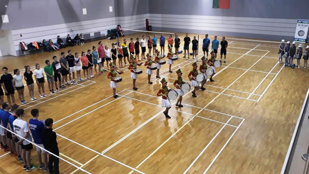 Чемпионат Беларуси (мужчины, женщины) — 1-ый игровой день (корт 1,2)
